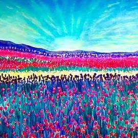 Wishing You the Sunshine of Tomorrow by Kimberlee Baxter