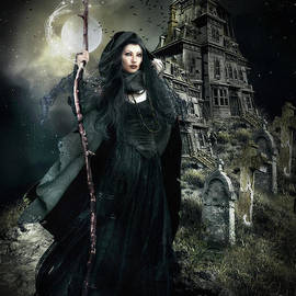 Shanina Conway - Witch Hunt