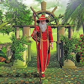 Nick Arte - Wizard II