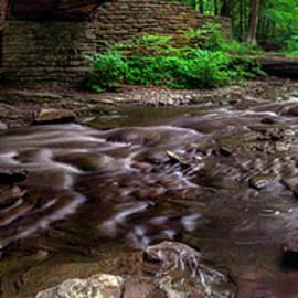Mark Papke - Wolf Creek Panorama