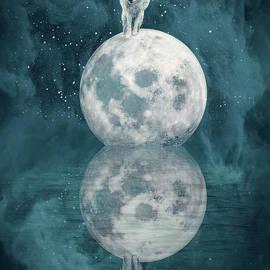 KaFra Art - Wolf Moon