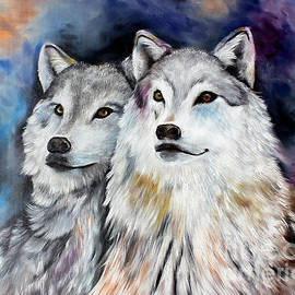Wolf Partners by Pechez Sepehri