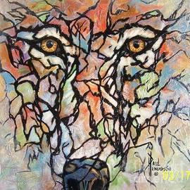 Paul Henderson - Wolf Vision