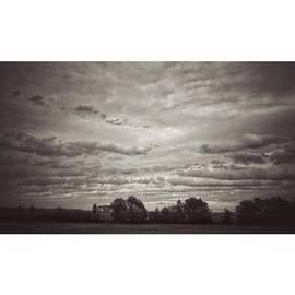 Wolken über Mir  #wolken #cloudscape