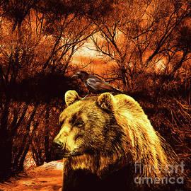 KaFra Art - Woodland Companions