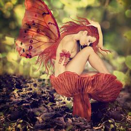 Cactus Sun Studio - Woodland Fairy