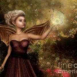 Autumn Moon - Woodland Magic