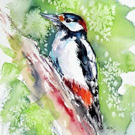 Woodpecker - Kovacs Anna Brigitta