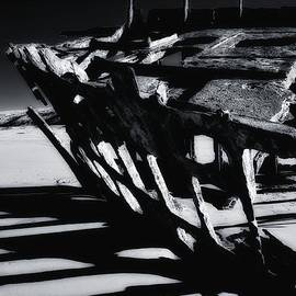 Lauren Leigh Hunter Fine Art Photography - Wreckage