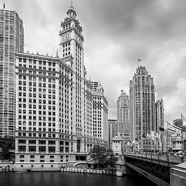 Adam Romanowicz - Wrigley Building Chicago
