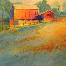 Virgil Carter - Wynnorr Farm