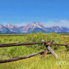 Kay Brewer - Wyoming
