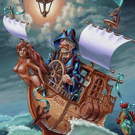 Victor Molev - Yacht Glik