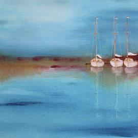 Valerie Anne Kelly - Yacht Haven