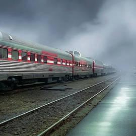 Ron Day - Yakima Station