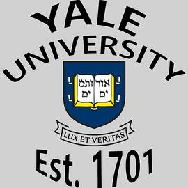 Yale University Est 1701 by Movie Poster Prints