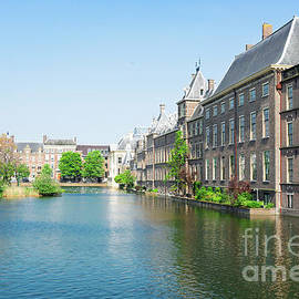 Anastasy Yarmolovich - yBinnenhof - Dutch Parliament, Holland