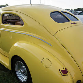 Yellow 40 2 by Jeff Roney