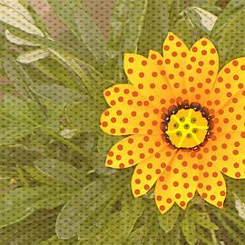 Rosalie Scanlon - Yellow Daisy Dots