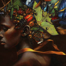 Yellow Ribbon - Heather Theurer