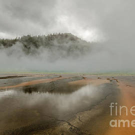 Sue Smith - Yellowstone