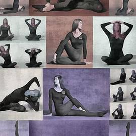 Edward Fielding - Yoga Poses II