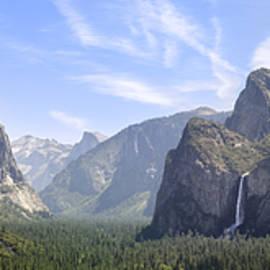 Francesco Emanuele Carucci - Yosemite Valley