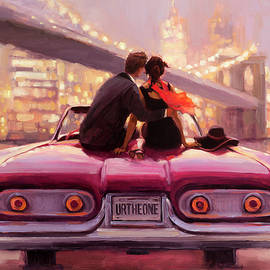 Steve Henderson - You Are the One