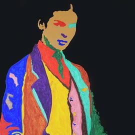 Young Frida K by Stormm Bradshaw