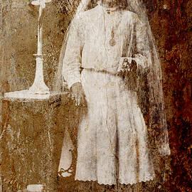Robert Frank Gabriel - Young Virgin Daughter of Christ