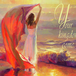 Your Kingdom Come by Steve Henderson