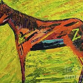 Jeffrey Koss - Z Horse
