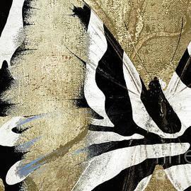 Mindy Sommers - Zebra Butterfly