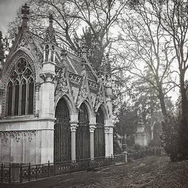 Carol Japp - Zentralfriedhof Vienna