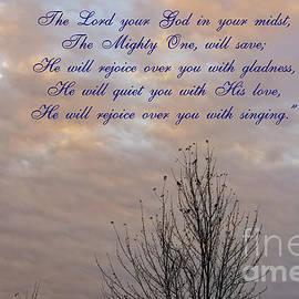David Arment - Zephaniaha 3 17