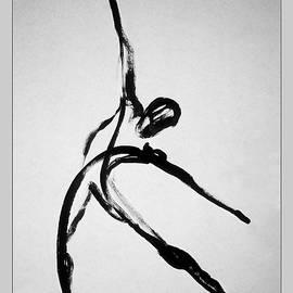 Zeta X6 Dancer by Robert Kernodle