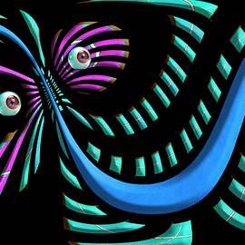 Zootopia by Paul Wear