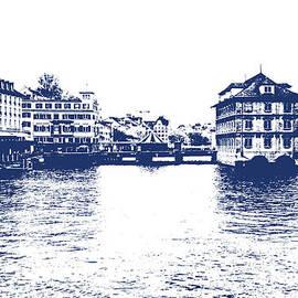 Lali Kacharava - Zurich
