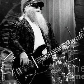 ZZ Top-Dusty-0047 by Gary Gingrich Galleries