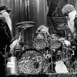 Gary Gingrich Galleries - ZZ Top-Group-0025
