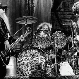 Gary Gingrich Galleries - ZZ Top-Group-0027