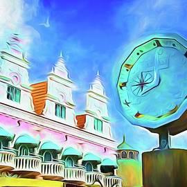 Aruba Time by Alice Gipson