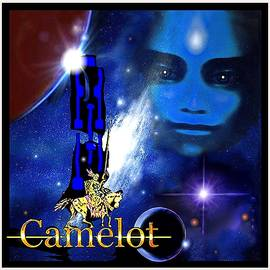 Camelot  by Hartmut Jager