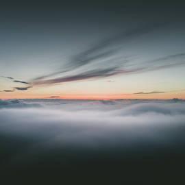 Cloud Blanket by Michael Chapman