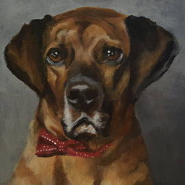 Cooper by Carol Russell