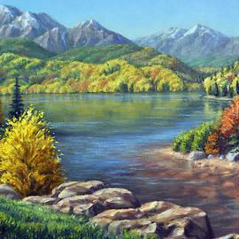 Fall Colors by Rick Hansen