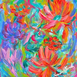 Flower Twirl by Kendall Kessler