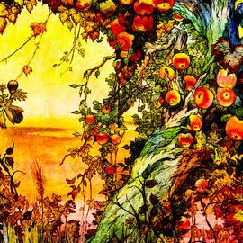 Harvest Time by Steve Taylor