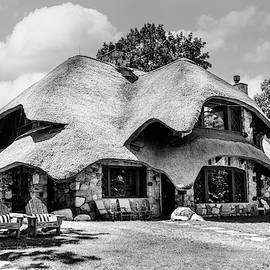 Hobbit home by Alexey Stiop