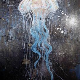 Jellyfish by Anestin Varfaj